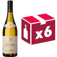 Jean Bouchard Saint Véran 2014 - Vin blanc x6