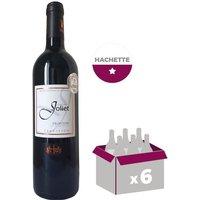CHÂTEAU JOLIET 2014 Tradition Fronton - Rouge - 6x 75 cl