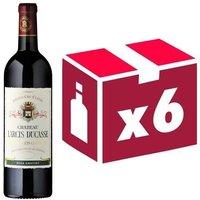 Château Larcis Ducasse Grand Vin de Bordeaux Saint Emilion Grand Cru Classé 2014 - Vin rouge