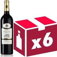 Château Marguerite AOP Fronton 2014 vin rouge