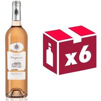 Château Marguerite AOP Fronton 2016 vin rosé