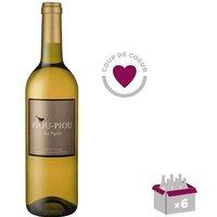 Piou Piou des Vignes Doux Côtes de Gascogne vin blanc