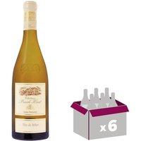 Château Puech-Haut Coteaux du Languedoc Tête de Belier 2014 - Vin blanc