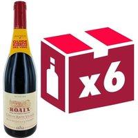 Roaix Côtes Du Rhône Villages Roaix 2014 - Vin ...
