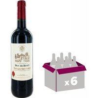 Château Roc De Binet Montagne Saint Emilion 2014 - Vin rouge