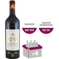 Château La Tour Carnet Cru Classé 2014 - Vin Rouge