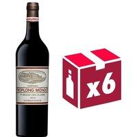 Château Troplong Mondot Saint-Emilion 1er Grand Cru Classé Bordeaux 2014 - Vin rouge