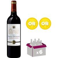 Château Vieille Dynastie Lalande de Pomerol 2014 - Vin rouge