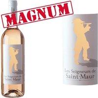 Magnum Château de St Maur 2014 Les Seigneurs de...