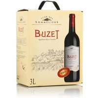 Club des Sommeliers Buzet - Vin rouge du Sud Ouest