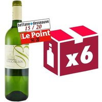 Bordeaux de Maucaillou Bordeaux 2015 - Grand Vi...