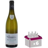 Domaine Borgeot Clos de la Carbonade Bourgogne 2015 - Vin blanc