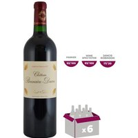 Château Branaire-Ducru 2015 Saint-Julien Bordeaux - Vin Rouge - 75 cl