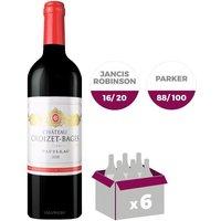 Château Croizet-Bages 2015 Pauillac - Vin Rouge - 75 cl