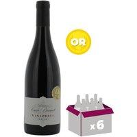 Domaine de Croze Brunet 2015 Vinsobres - Vin rouge de la Vallée du Rhône