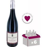 Yves Cuilleron Saint-Joseph Les Pierres Sèches 2015 - Vin rouge
