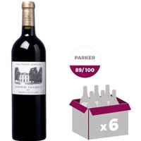 Château Dassault Saint Emilion 2015 - Vin rouge