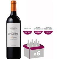 Château Desmirail Margaux 2015 - Vin rouge