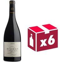 Divinum IGP Pays d'Oc Grenache-Merlot 2015 - Vin Rouge
