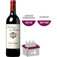 Dame de Montrose 2015 Saint-Estèphe - Vin Rouge - 75 cl