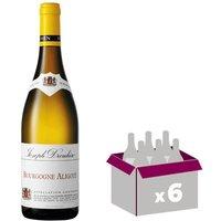 DROUHIN 2015 Aligoté Vin de Bourgogne - Blanc - 0,75 cl - AOP x 6