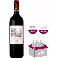 Château Duhart-Milon Rothschild Pauillac 2015 - Vin rouge