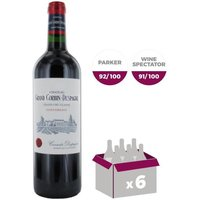 Château Grand Corbin-Despagne 2015 Saint-Emilion Grand Cru - Vin Rouge - 75 cl