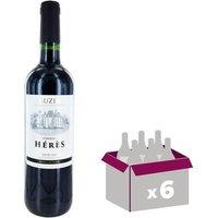 Domaine Herrès Buzet 2015  - Vin rouge