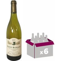 Domaine Henri Latour et Fils Saint Romain Le Jarron Bourgogne 2014 - Vin blanc