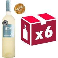 Ice Muscat IGP Côtes Catalanes 2015 - Vin blanc x6