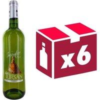Impératrice blanc AOC Tursan 2015 - Vin Blanc