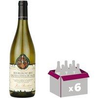 Jean Bouchard Bourgogne Hautes Côtes de Nuits Tasteviné 2015 - Vin blanc