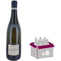 Pascal Jolivet Les Caillotes Sancerre 2015 - Vin blanc