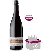 Le Cirque 2015 Côtes Catalanes - Vin rouge du Languedoc