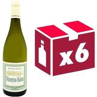 Domaine de Loye Menetou Salon 2016 - Vin blanc x6