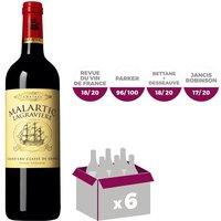Château Malartic Lagravière 2015 Pessac-Léognan - Vin Rouge - 75 cl