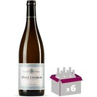 BERNARD MICHAUT 2015 Vin de Petit Chablis - Blanc - 6x 75cl