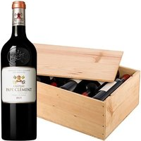Château Pape Clement Pessac Léognan Grand Cru Classé de Graves 2015 - Vin rouge
