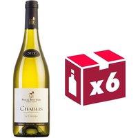 Pascal Bouchard Chablis Le Classique Grand Vin de Bourgogne 2015 - Vin Blanc
