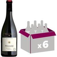 BERNARD MAGREZ Perennité Faugères Faugères 2015 - Vin rouge - 75 cl x6