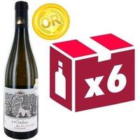 A l'Ombre des Platanes Luberon 2015 - Vin blanc