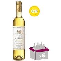 Vendanges d'Autrefois 2015 Saussignac - Vin blanc du Sud Ouest