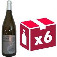 Domaine Gueguen Saint-Bris Bourgogne 2015 - Vin blanc