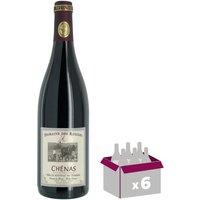 Domaine des Rosiers 2015 Chénas  Vin rouge