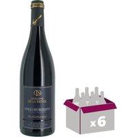 Domaine de la Revol 2015 Coteaux Bourguignons - Vin rouge de Bourgogne