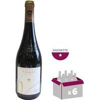 VENTOUX 2015 Vieilles Vignes Vin du Rhône - Rouge - 75cl - AOC x 6
