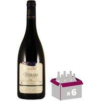 Domaine Bellevue 2016 Touraine - Vin rouge du Val de Loire