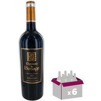 Château La Besage 2016 Bergerac - Vin rouge du Sud Ouest