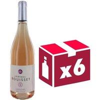 Château Bouisset Languedoc 2016 -  Vin rosé