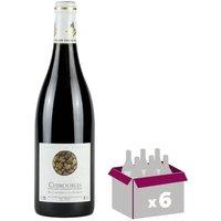 Cave de Fleurie Chiroubles 2016 - Vin rouge x6